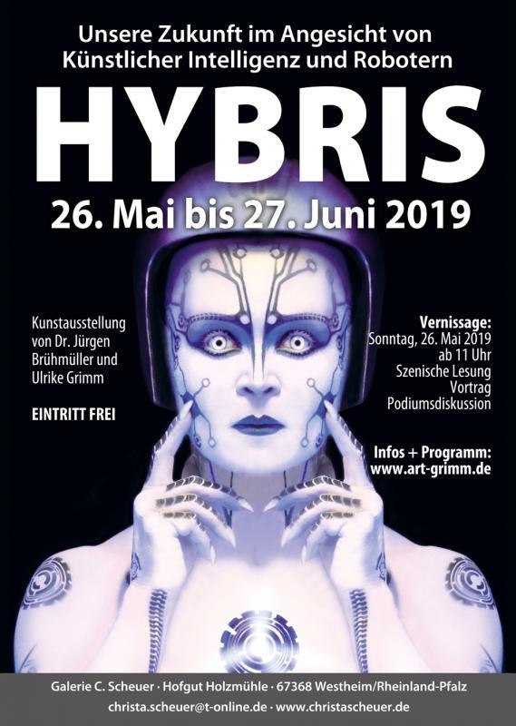 HYBRIS 2019