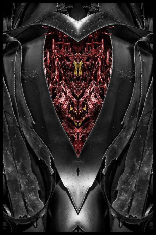 bodyscape alienation 4