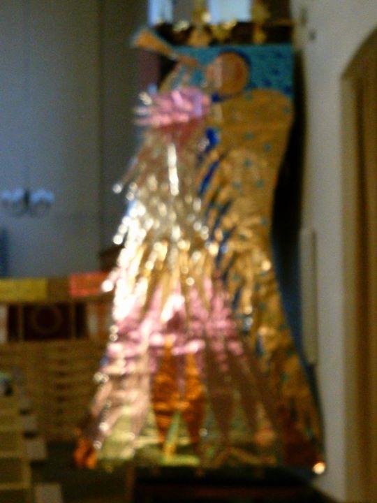Viermeter-Engel
