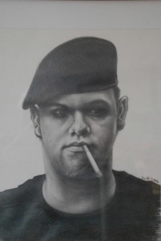 Björn Bleistift