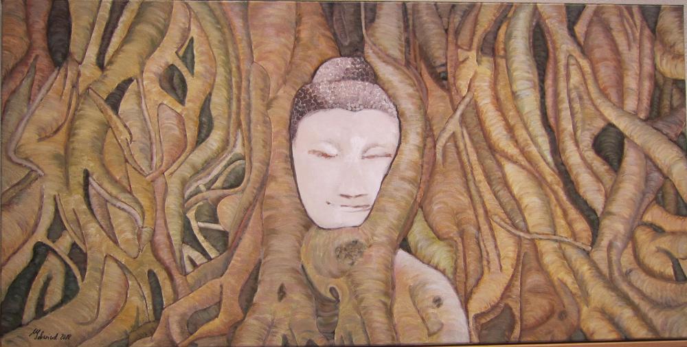 816 Angkor 100x50