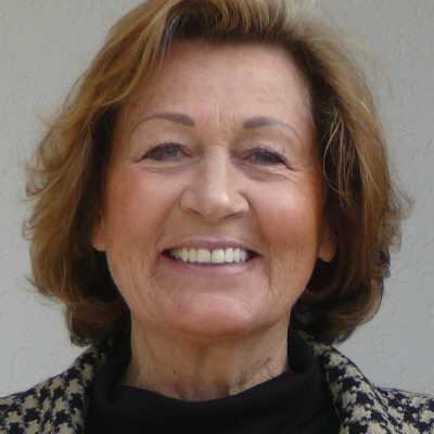Darjes, Heidi