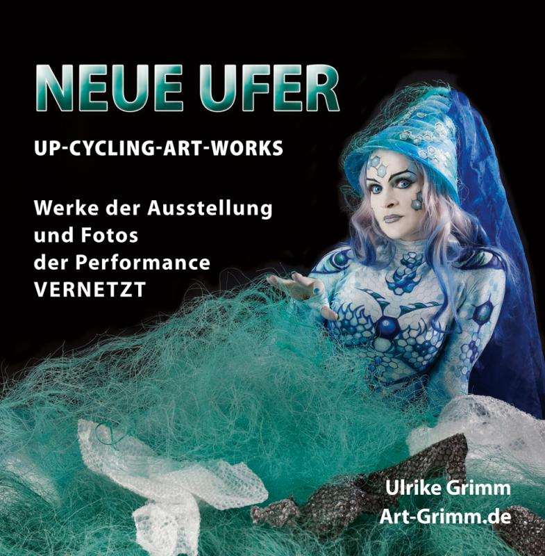 Booklet zur Performance Vernetzt